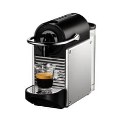 DeLonghi Nespresso EN125.S PIXIE electric alu